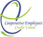 Cooperative Employees Credit Union Logo