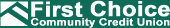 First Choice Community Credit Union Logo