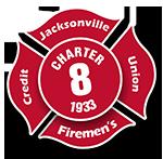 Jacksonville Fire CU Logo