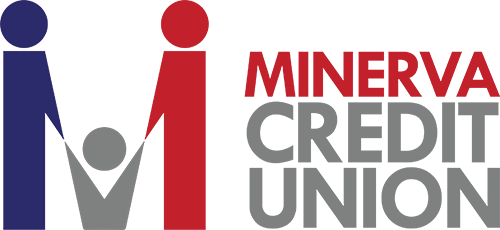 Minerva Area FCU Logo