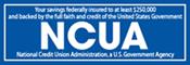 NCUA Insurance