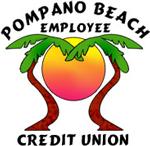 Pompano Beach Employee CU Logo