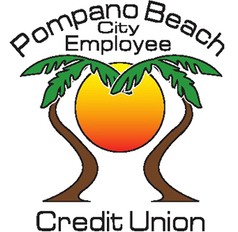 Pompano Beach City Employee CU Logo
