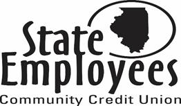 State Employees Community Credit Union Logo