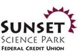 Sunset Science Park FCU Logo