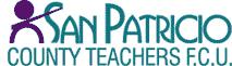 SanPatCU Loan Logo